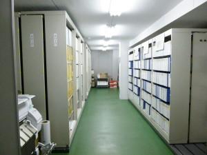 ファイル書庫
